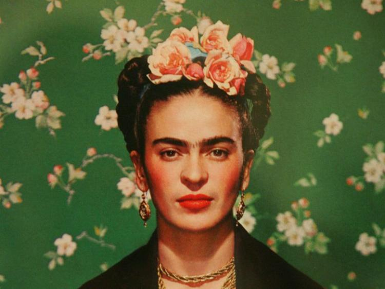 frida kahlo exhibit 100 years