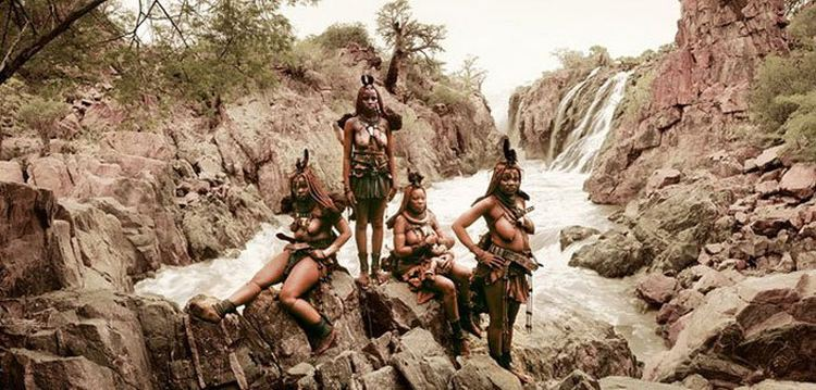 1 Himba Women Jimmy Nelson Before They Pass Away1