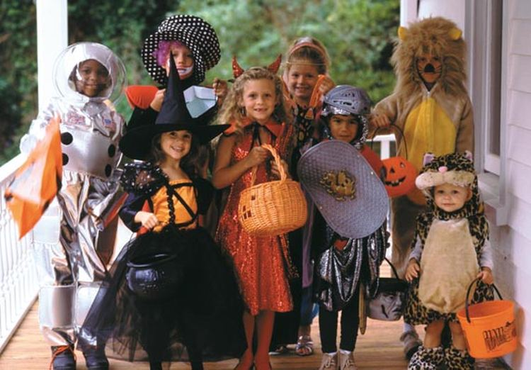 Trick or treat Orlando 735256111